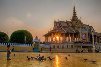 Essentiels du Laos