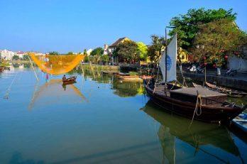 Voyage combiné Vietnam Cambodge