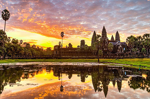 Siem Reap | Asia Hero Travel | Cambodge