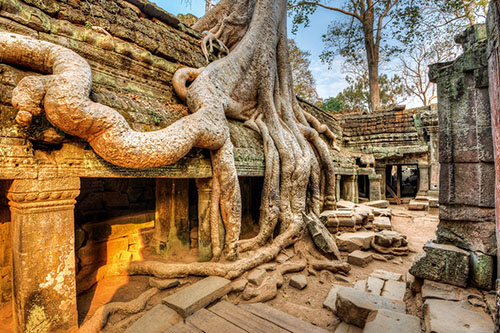 Angkor | Asia Hero Travel | Cambodge