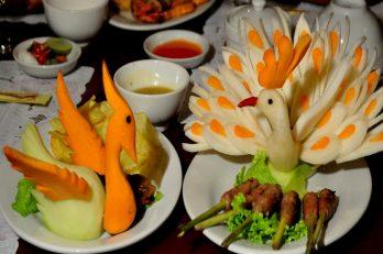 Gastronomie du Vietnam