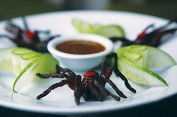 Gastronomie du Cambodge