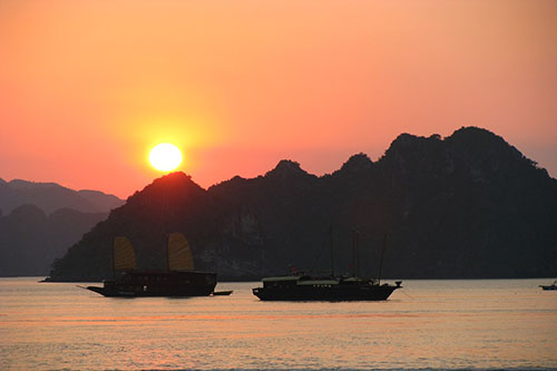 Halong | Asia Hero Travel | Vietnam