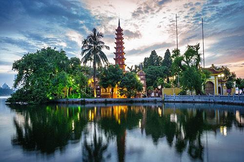 Agence locale francophone | Voyages Vietnam privatifs sur mesure | Hanoi