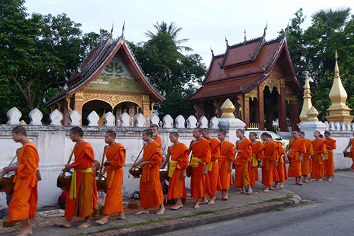 Luang Prabang | Asia Hero Travel | Laos