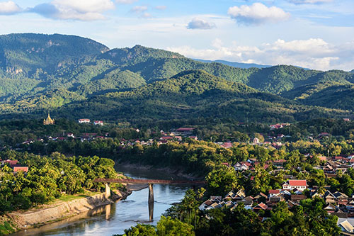Lang Prabang | Asia Hero Travel | Laos