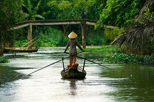 Delta du Mekong | Asia Hero Travel | Vietnam