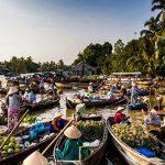 Mekong | Asia Hero Travel | Vietnam