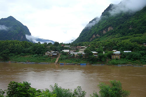 Nong Khiaw | Asia Hero Travel | Laos