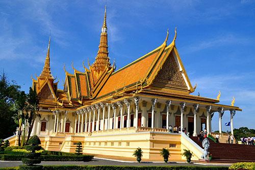 Phnom Penh | Asia Hero Travel | Cambodge