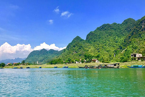Quang Binh | Asia Hero Travel | Vietnam