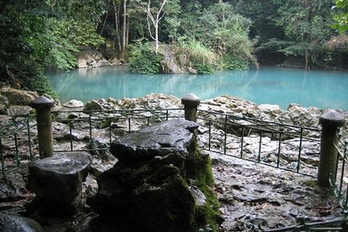 Grotte de Ho Chi Minh, Pac Po | Cao Bang | Asia Hero Travel | Vietnam