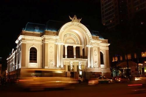 Ho Chi Minh ville | Asia Hero Travel | Vietnam