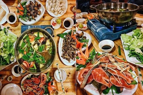 La gastronomie à Sapa | Asia Hero Travel | Vietnam