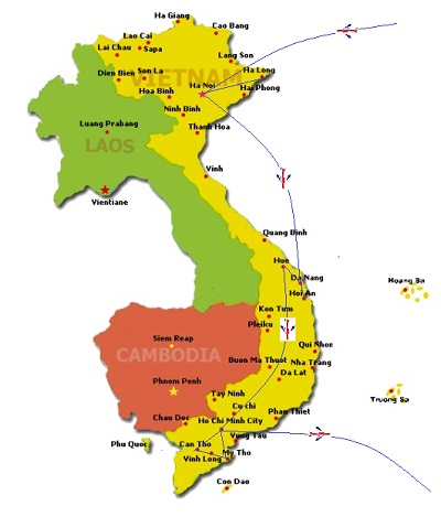 Voyages sur Mesure | Asia Hero Travel | Vietnam
