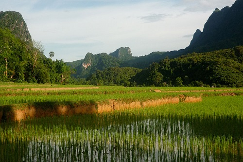 Muang Ngoi | Asia Hero Travel | Laos