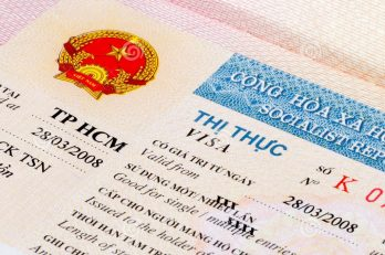 Comment obtenir le Visa pour le Cambodge et le Vietnam ?
