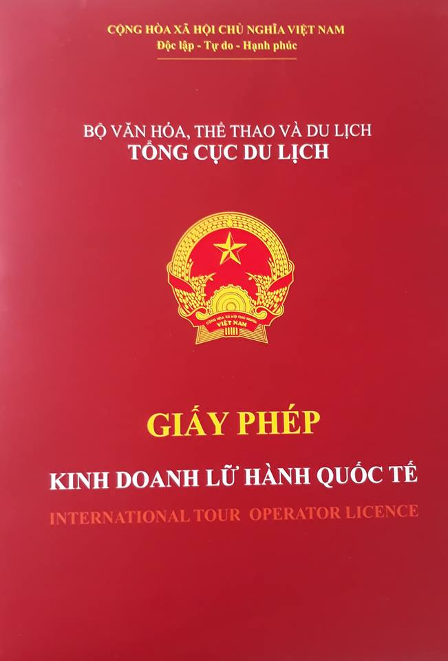Nos garanties juridiques professionnelles | Asia Hero Travel