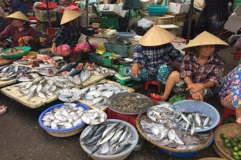 Hanoi – Cours de cuisine