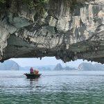La baie d'Halong Asia Hero Travel Vietnam