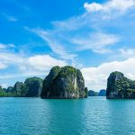 La baie d'Halong Asia Hero Travel Vietnam