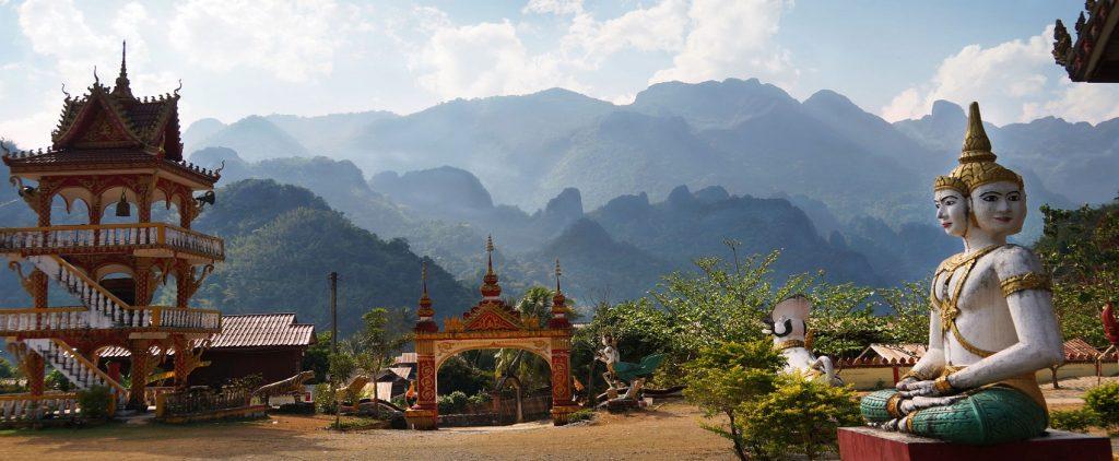 Le Laos | Asia Hero Travel | Agence de voyage au Vietnam