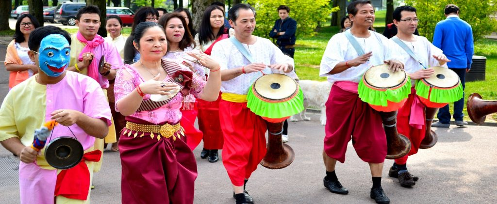 Le Cambodge | Asia Hero Travel | Agence de voyage au Vietnam