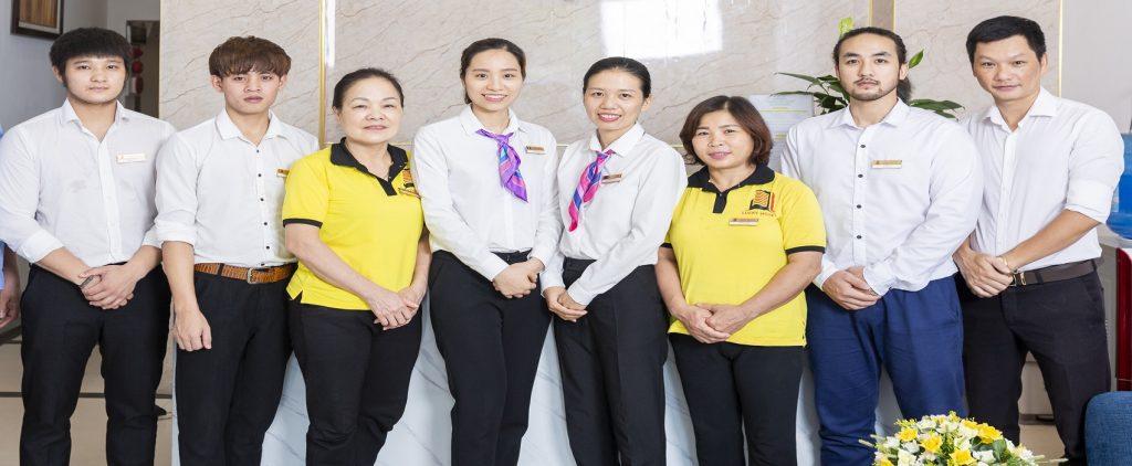 Agence de voyages au Vietnam | Asia Hero Travel | notre agence