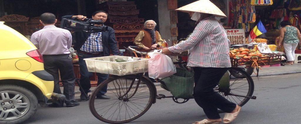 Agence locale francophone | Voyages Vietnam sur mesure | La sécurité