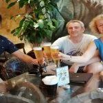 La famille de Mme Francoise Arrix