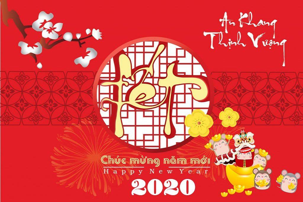 La fête du Tet | Asia Hero Travel | Vietnam