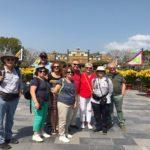 Le voyage Vietnam Cambodge du groupe de Mme et M Desjardins